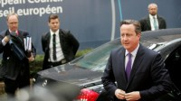 Referendum: Cameron promet de fixer bientôt le prix d'un «oui» britannique