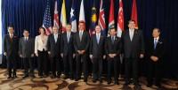 Le TPP – Partenariat Trans-Pacifique – adopté sans la Chine – et sans le Congrès américain