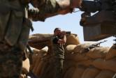 La Turquie a intensifié sa «guerre contre le terrorisme»
