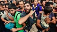 L'Union européenne veut renvoyer les migrants clandestins et économiques