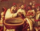 La désinformation sur la conversion au catholicisme de l'Amérique espagnole