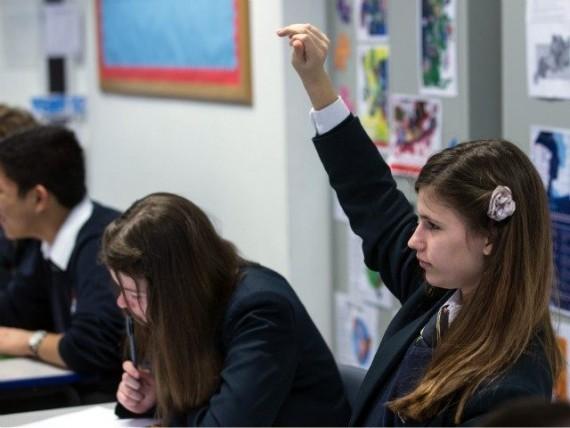 élèves écoles forte présence immigrée résultats