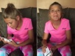 La vidéo: Une mère a décidé de filmer sa petite fille transgenre lorsqu'elle découvre son traitement hormonal qu'elle attendait depuis deux ans.