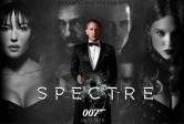 ACTION/ESPIONNAGE 007 Spectre ♠