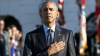 Attentats de Paris: et voilà que l'on accuse le manque d'action militaire des Etats-Unis en Syrie