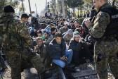 Les Balkans filtrent les migrants par nationalité