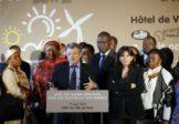 En vue de la COP21, Borloo veut électriser l'Afrique…