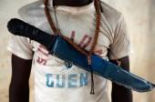 En Centrafrique, des «chrétiens» brûlent des «sorciers»