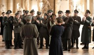 FILM EXPERIMENTAL<br> Francofonia&nbsp;: le Louvre sous l'Occupation •