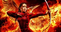 SCIENCE-FICTION <br>Hunger Games&nbsp;: la révolte, 2ème partie ♥♥