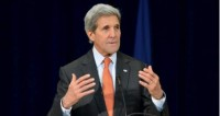 Pour John Kerry, les climatosceptiques qui remettent en cause le réchauffement doivent être réduits au silence