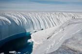 Selon la NASA, l'Antarctique gagne davantage de glace qu'elle n'en perd