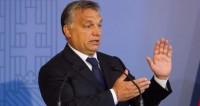 Discours de Viktor Orbán sur les migrants: une «trahison» de l'Europe pour faire disparaître sa civilisation…