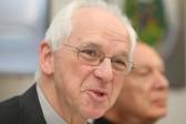 Le pape a nommé le successeur de Mgr Léonard à Bruxelles