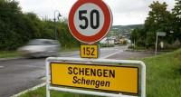Suspension de Schengen et de la convention des droits de l'homme: la sécurité nécessaire