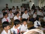 Au Vietnam, le ministère de l'Education veut intégrer l'enseignement de l'histoire dans les autres matières. Cela rappelle quelque chose…