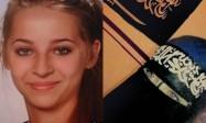 La photo: La jeune autrichienne partie «servir» l'Etat islamique battue à mort après sa tentative de fuite