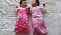 La politique des «deux enfants» en Chine vise 17 millions de bébés supplémentaires