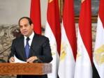 Le président d'Egypte Abdel Fattah al-Sissi demande à David Cameron d'«achever» sa mission en Libye