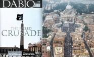 Le choc des civilisations selon la nouvelle vidéo de l'Etat Islamique: la fin du monde chrétien commencera à Dabiq et terminera à Rome