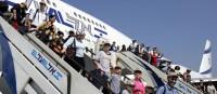 En 2015, quelque 8.000 juifs de France ont émigré en Israël