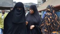 L'Afrique de l'Ouest veut interdire le voile islamique intégral