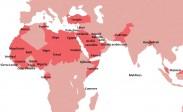 L'Arabie Saoudite forme une coalition anti-terroriste islamique