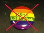 Interdit de brandir la Bible contre la semaine LGBT dans les école anglaises…