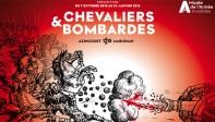 ART MILITAIRE HISTORIQUE<br>Chevaliers et bombardes, d'Azincourt à Marignan ♥♥♥