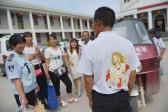 La Chine communiste renforce le contrôle des religionspar la «sinisation»