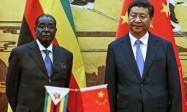 La Chine veut renforcer ses liens avec le Zimbabwe et promouvoir l'intégration africaine