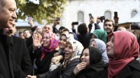 Désinformations et réalités de l'islamisme d'Erdogan