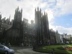 Eglise d'Ecosse: la nomination de «prêtres» homosexuels vivant en couple bientôt entérinée?
