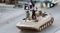 La présence de l'Etat islamique se renforce dans la Libye de l'après-Kadhafi