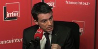 Manuel Valls provoque la guerre civile