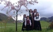 En Norvège, les services sociaux arrachent les cinq enfants Bodnariu à leurs parents pour «radicalisation et endoctrinement chrétiens»