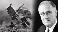 Pearl Harbor Franklin Roosevelt entrer guerre
