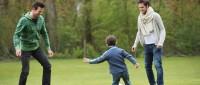 Au Royaume-Uni, une adoption sur douze est le fait d'un foyer d'homosexuels