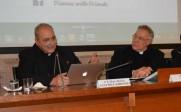 La dénonciation du réchauffement par <em>Laudato si'</em> a la même autorité magistérielle que la condamnation de l'avortement, dit Sánchez Sorondo