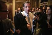 Pour Ted Cruz, le président des Etats-Unis n'a pas à suivre la loi des juges, fussent-ils ceux de la Cour suprême