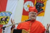 Le cardinal Reinhard Marx appelle à des changements fondamentaux dans l'Eglise