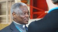 Le cardinal Turkson déclare que le pape pourrait intervenir en cas d'échec des négociations de la COP21, et appelle à une forme de contrôle des naissances