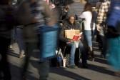La classe moyenne n'est plus majoritaire aux Etats-Unis
