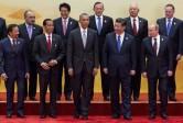 Le traité transpacifique (TPP) est bien une étape vers la zone de libre-échange Asie-Pacifique (FTAAP), Russie et Chine comprises