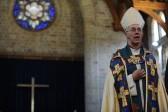 L'Eglise anglicane condamne le «mariage» homosexuel mais sans coupes claires. Des manipulations comme au synode sur la famille?