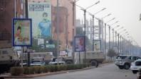 Attaque islamiste à Ouagadougou