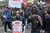 Calais, Suède, Danemark: l'Europe asile fou des migrants