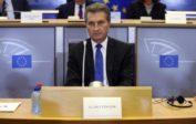 La Commission européenne veut sanctionner la Pologne pour ses réformes des médias d'Etat et de sa Cour constitutionnelle