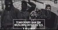 Donald Trump accuse Obama et Hillary d'avoir créé l'Etat islamique!