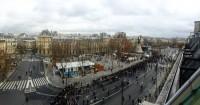 Hollande à la République: l'esprit Charlie s'essouffle…